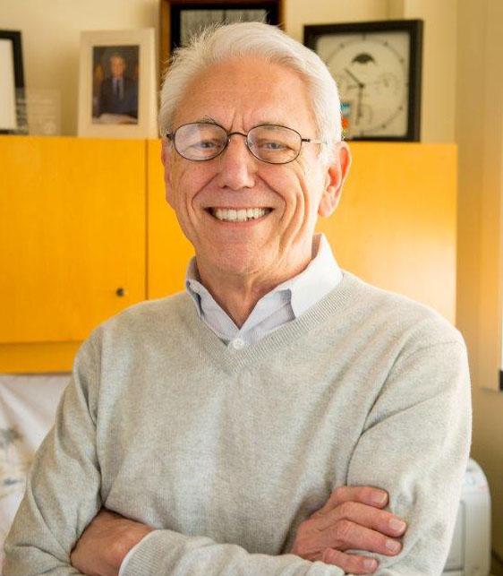 George Crabtree